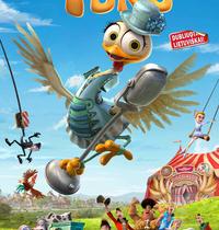 Kino filmas | Padūkėlė Turu